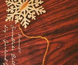 advent, wicca, and pagan image