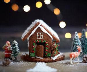 christmas, santa, and claus image