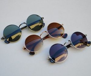 grunge and sunglasses image