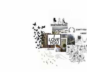 header, layout, and quotes image
