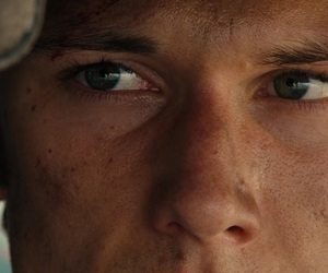 alex pettyfer, eyes, and man image