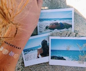 summer and tattos image