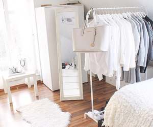 beauty, cool, and bedroom image