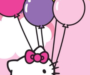 hello kitty and kitty image