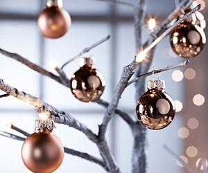 christmas, beautiful, and winter image