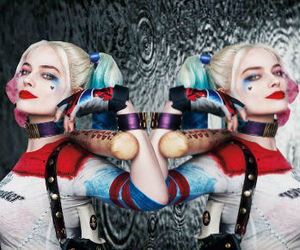 harley quinn, suicide squad, and sucide squad wallpapers image