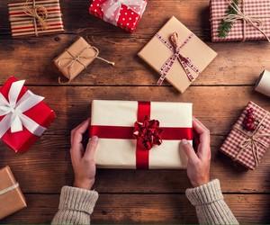 christmas, gifs, and light image