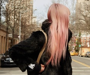 pink and fernanda ly image