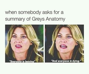 grey's anatomy and tv image