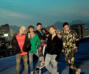 bigbang, seungri, and T.O.P image