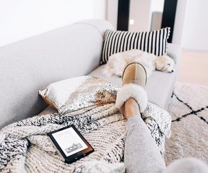 cozy, home, and relax image