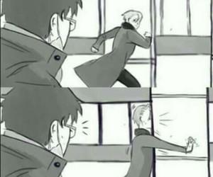 anime, fanart, and yuri on ice image