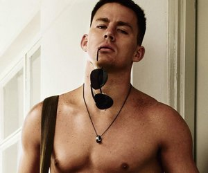 celebrity, channing tatum, and photos image