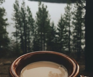 cozy, photography, and coffee image