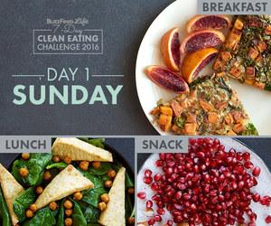 challenge, health, and food image