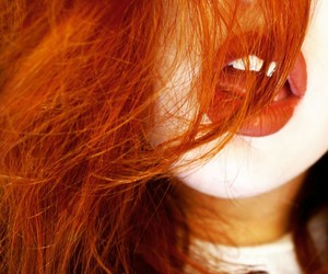 cult, ginger, and red hair image