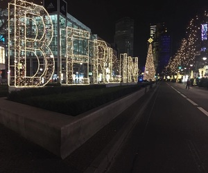 berlin, christmas, and germany image