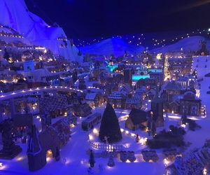 bergen, christmas, and holiday image