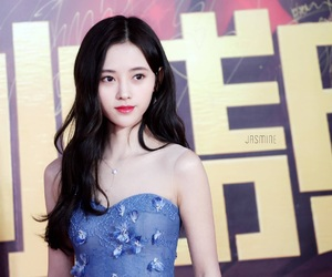 beautiful, snh48, and ju jingyi image