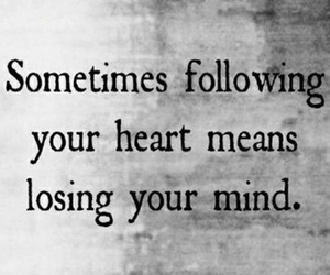 follow, heart, and mind image
