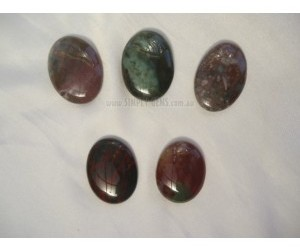 simply gems, palm stones, and palm stones wholesale image