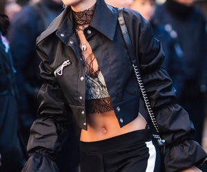 style, fashion, and josephine skriver image