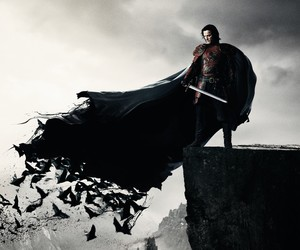 Dracula, movie, and dracula untold image