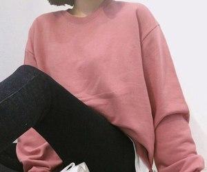 tumblr, fashion, and korean girl image