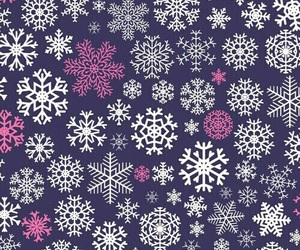 wallpaper, background, and snow image
