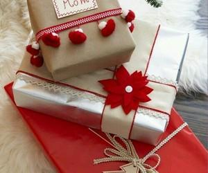 christmas, christmas presents, and cute image