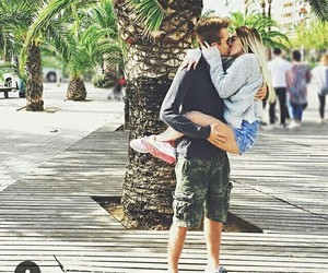 couple, bibisbeautypalace, and julienco image