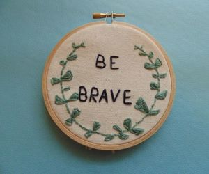 brave and quotes image