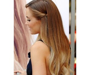 beautiful, fashion, and hair styles image