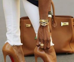 cartier, stylish, and hermes image