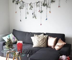 bonbons, home decor, and christmas image