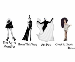 fashion, song, and new album image