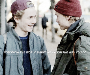 quotes, skam, and tumblr image