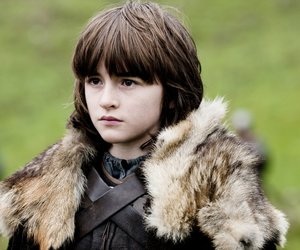 game of thrones, bran stark, and stark image