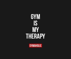 fitspo and gymaholic image