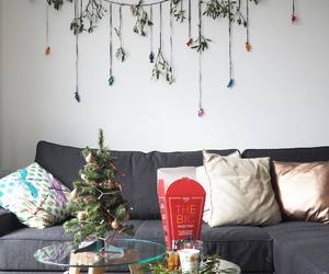 christmas, present, and gifts image