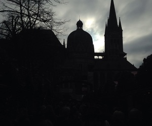 aachen, church, and dom image