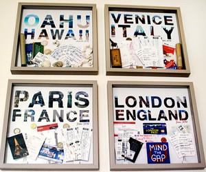 travel, london, and hawaii image