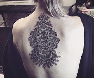 henna, idea, and ink image