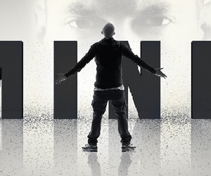 eminem and the king of rap image