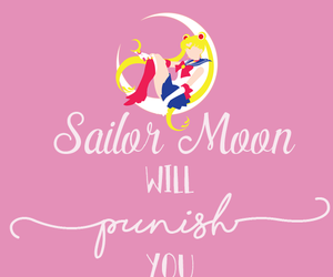anime, quote, and sailor moon image