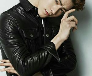 hong jong hyun and actor image
