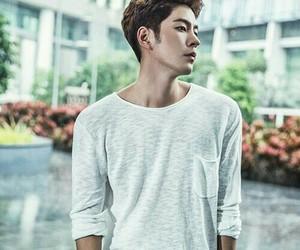 actor, kdrama, and hong jong hyun image