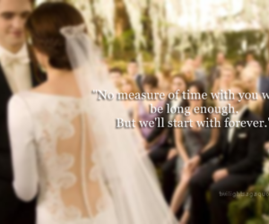 breaking dawn, forever, and twilight image