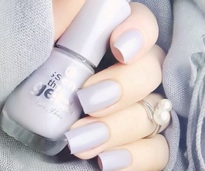 nails, beauty, and essence image