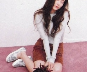 kpop, f(x), and krystal jung image